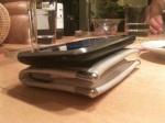 SPORTMONEE x iPhone Doublepack