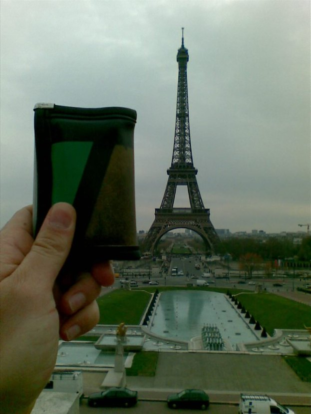 SPORTMONEE @ Paris