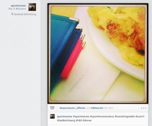 Sportmonee on Instagram